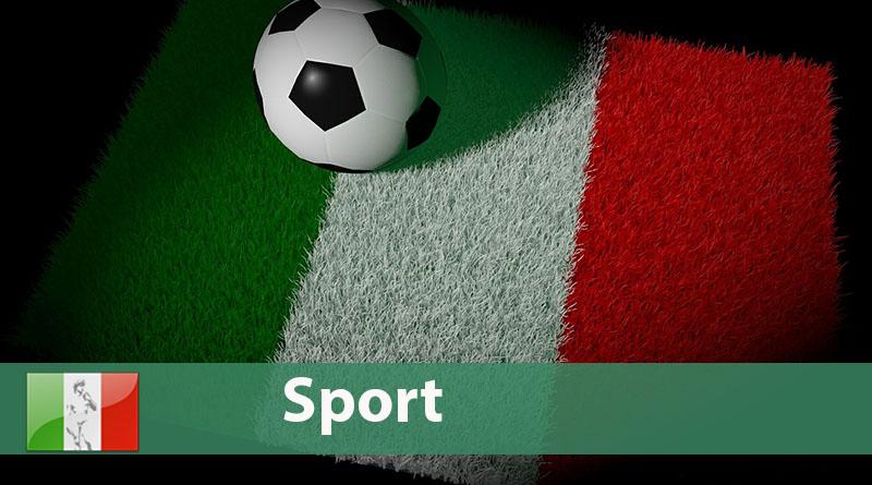 Calcio - ITALIANO ONLINE