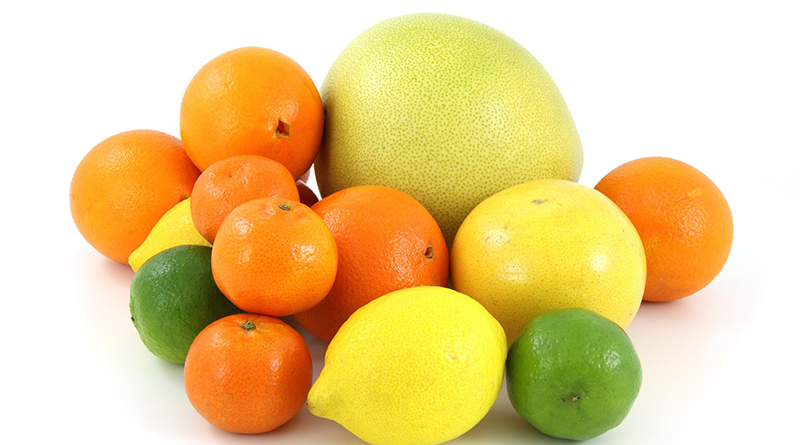flash-cards - la frutta