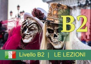 ITALIANO ONLINE - LIVELLO B2