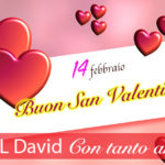 14 февраля в Италии и по-итальянски