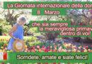 8 Марта в Италии