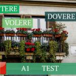 A1 — I verbi modali / Модальные глаголы