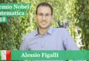 Alessio Figalli / Алессио Фигалли — Награда Филдса итальянцу