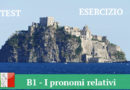 B1 — I pronomi relativi