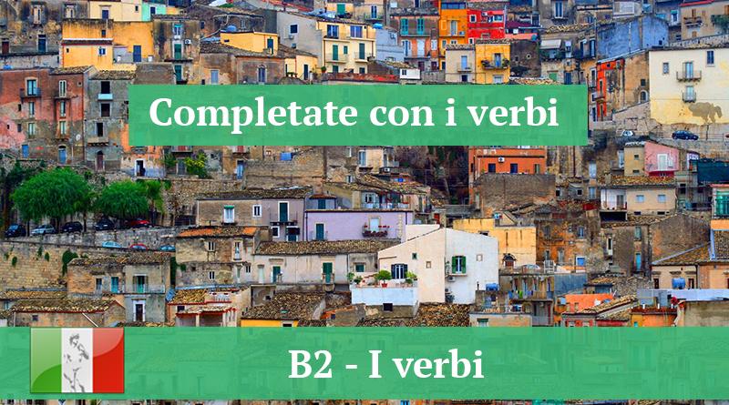 b2 Completare