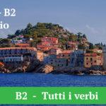 B2 — Completa con i verbi/CILS 2-B2