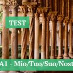 A1-Mio/Tuo/Suo