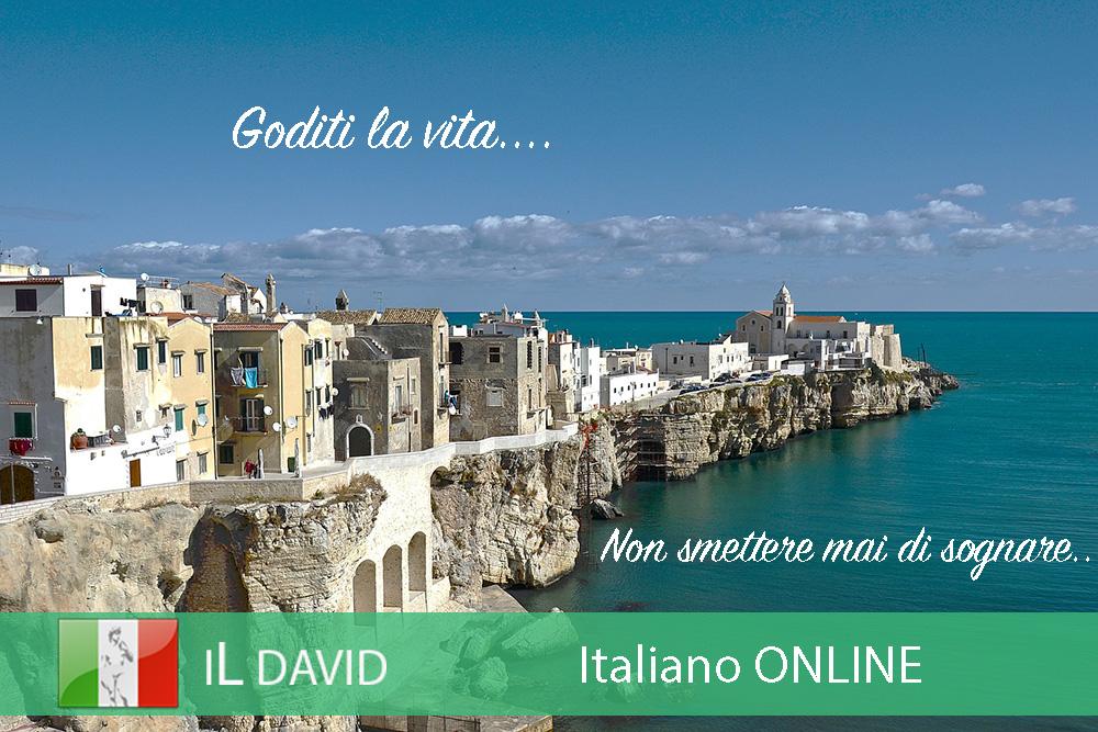 итальянский онлайн здесь
